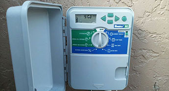 Pt Charlotte Irrigation Controllers